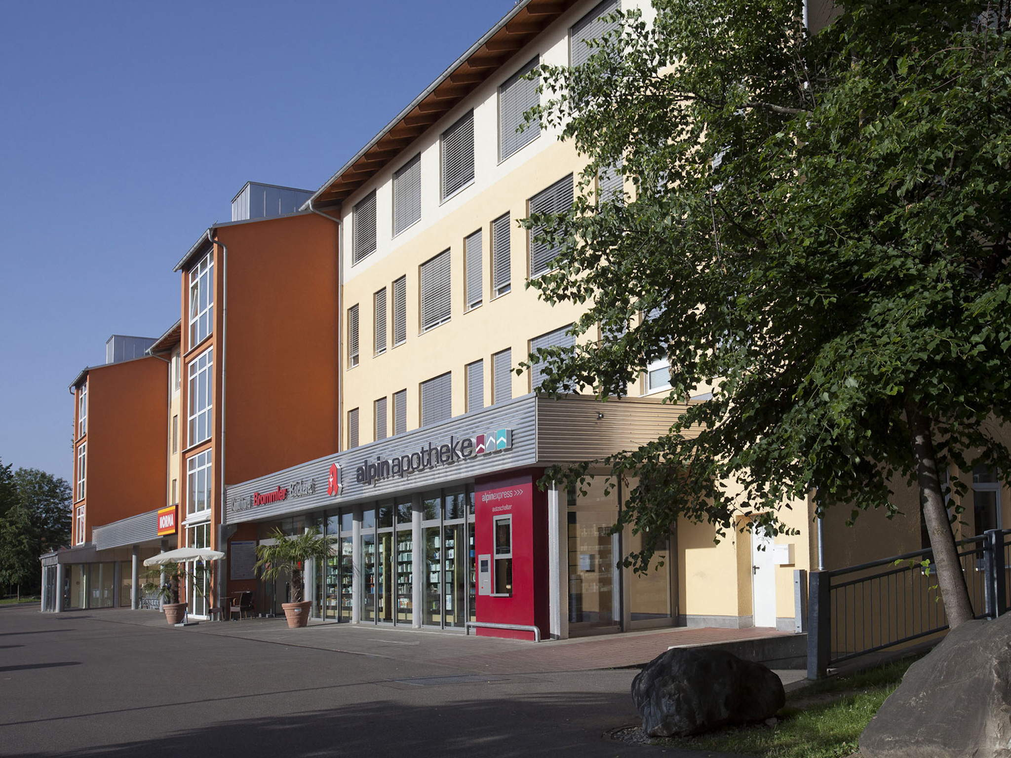 / Seybandgruppe, Kempten